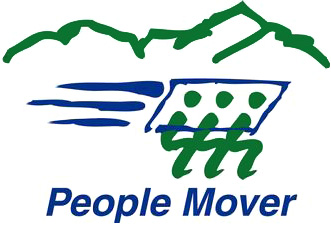 People Mover logo