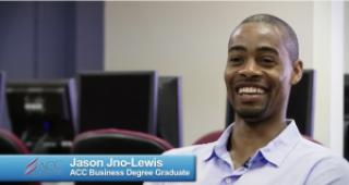 Jason Success
