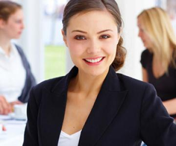 Business Admin. - Accounting Tech.