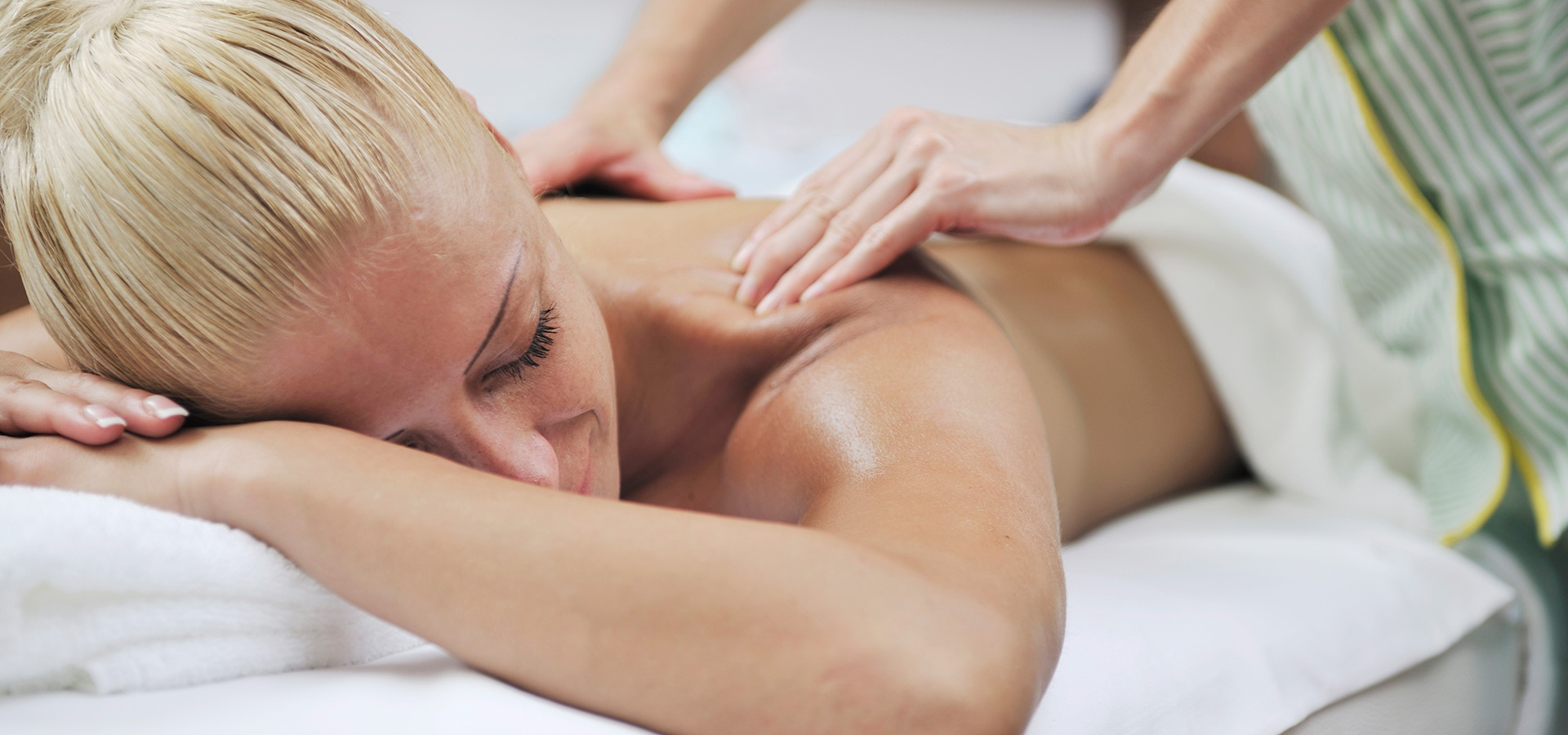 Evening Classes: Massage Therapy